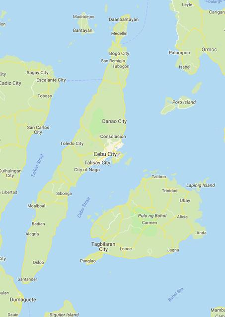 Central Visayas Image