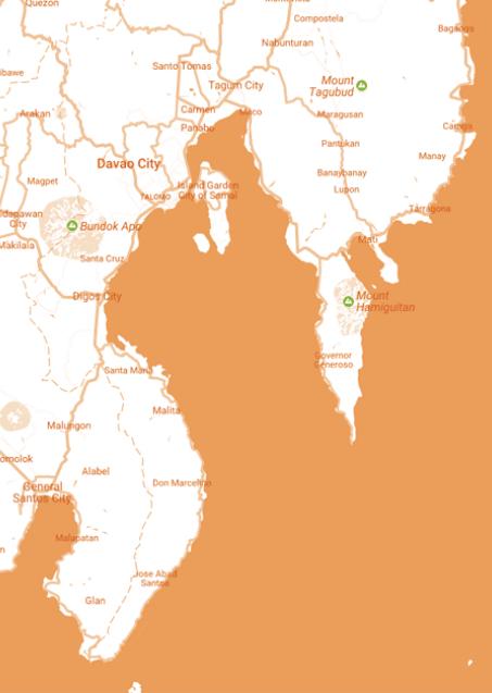 Davao Region Image