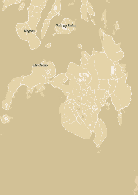 Mindanao Region Image